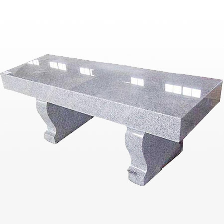 Cremation Benches MTC 01