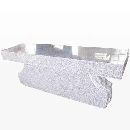 Cremation Benches MTC 02