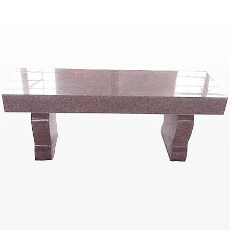 Cremation Benches MTC 03