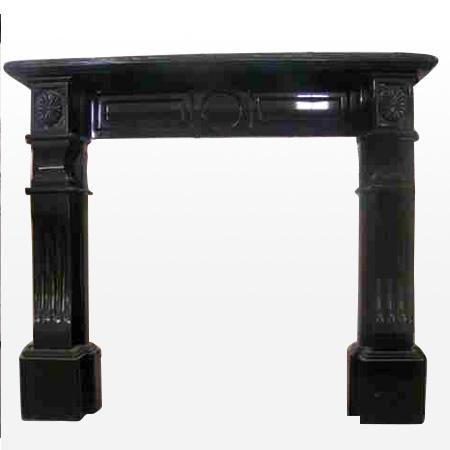 Fireplaces MTC 07