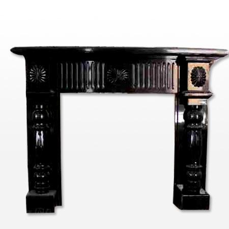 Fireplaces MTC 09
