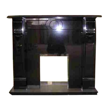 Fireplaces MTC 12