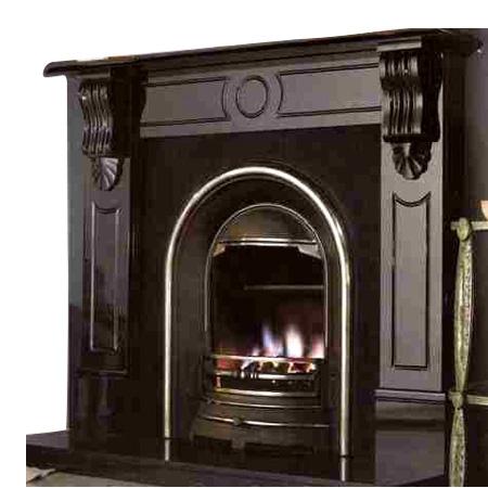 Fireplaces MTC 17