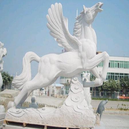 Statue MTC 02
