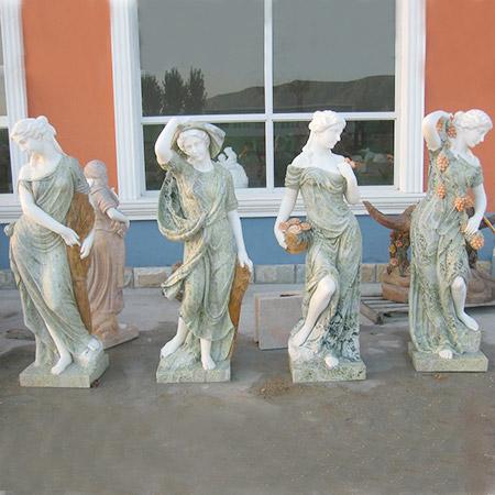 Statue MTC 04