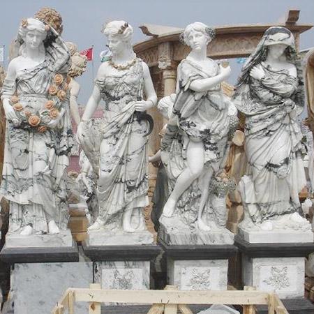 Statue MTC 05