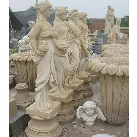 Statue MTC 06